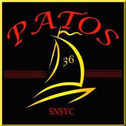 Patos Island Race